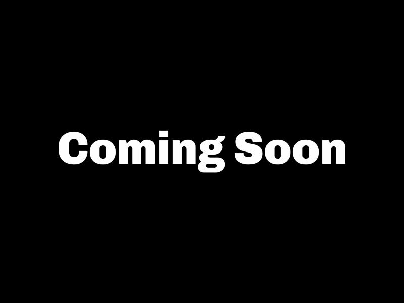 Coming Soon website image